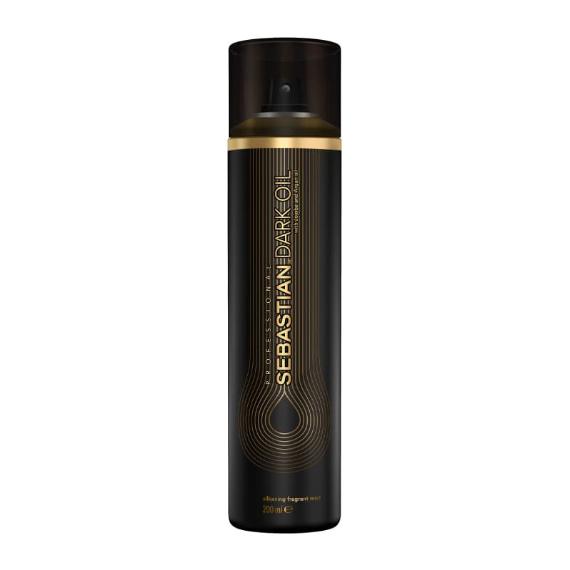 Sebastian Professional Dark Oil Mist (Dry Conditioner) 200 ml
