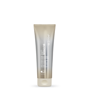 Joico Blonde Life Brightening Conditioner 250 ml, kirkastava hoitoaine vaaleille hiuksille nordic hair house