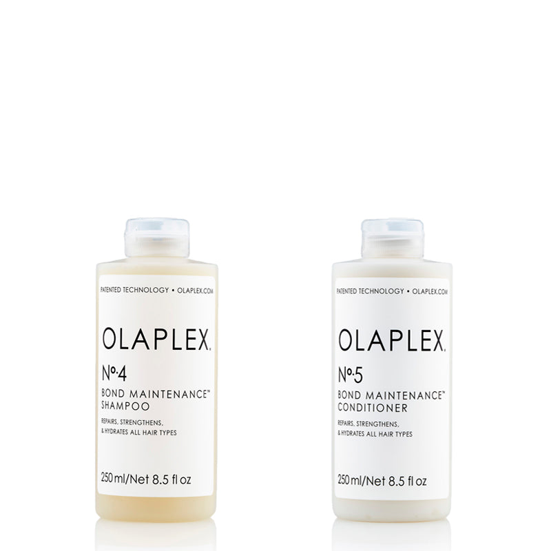 Olaplex Duo Treatment 4-5 for home use