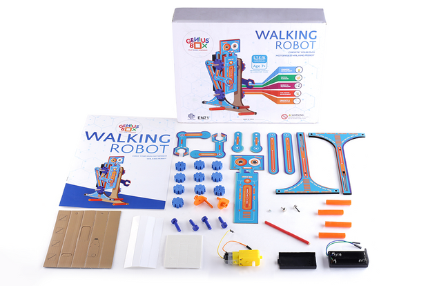 Walking Robot