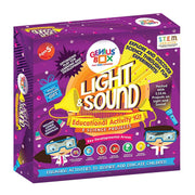LIGHT & SOUND