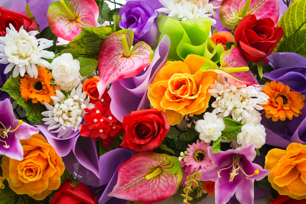 Are you looking for flower delivery in Galway?