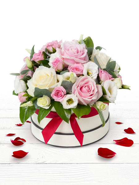 Order Valentine's Day Flowers Today