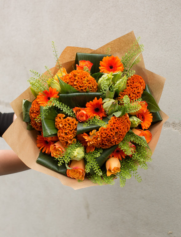 Go Dutch Florist, Send Flowers to Galway