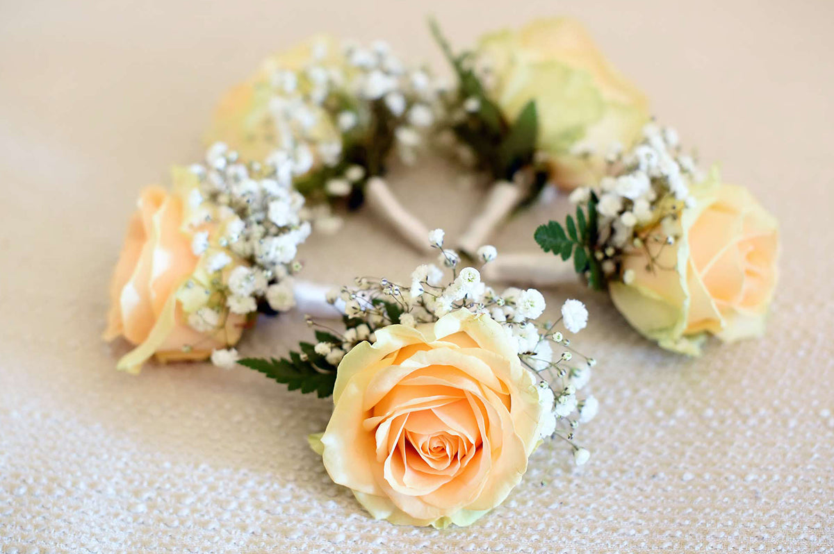 Wedding Flowers and Gifts - Classic