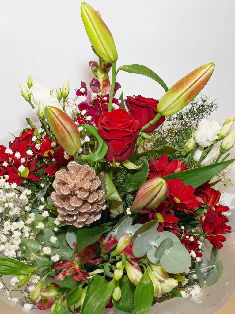 Flower Delivery Galway City Florist Galway Send Flowers