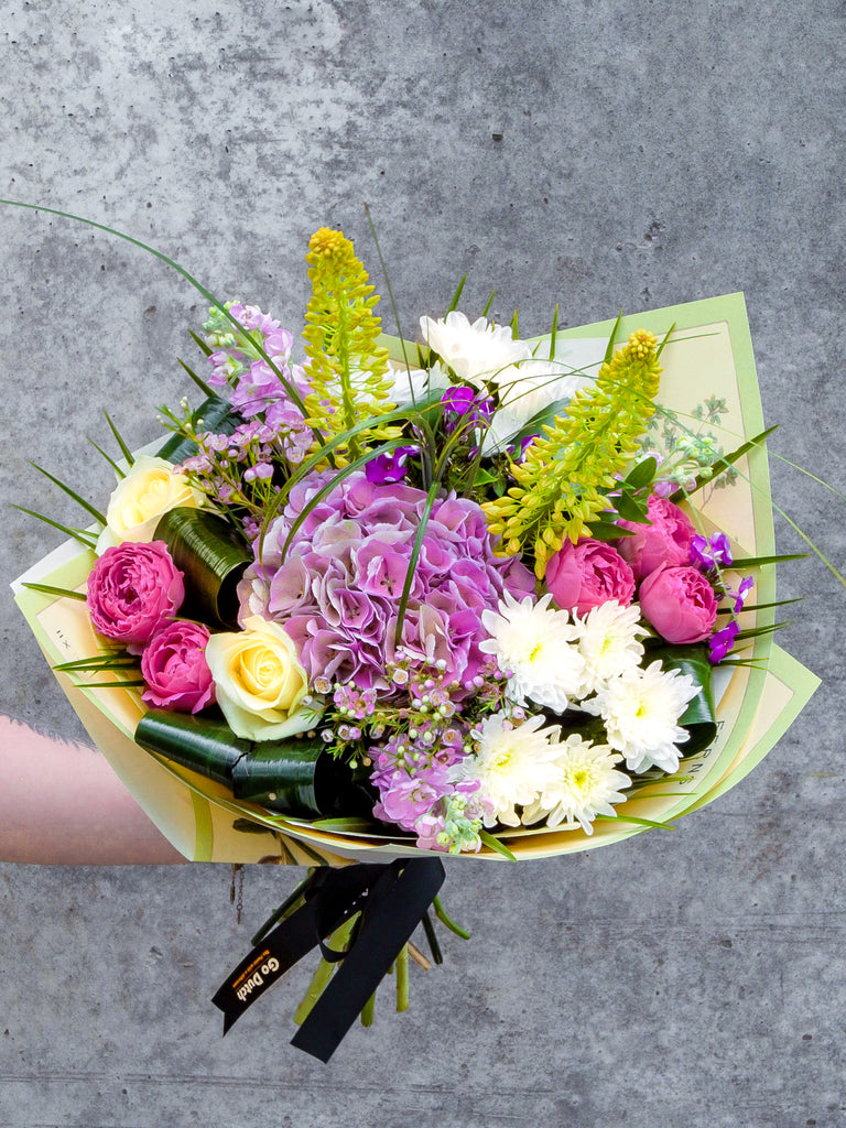 Colourful Luxury Bouquet