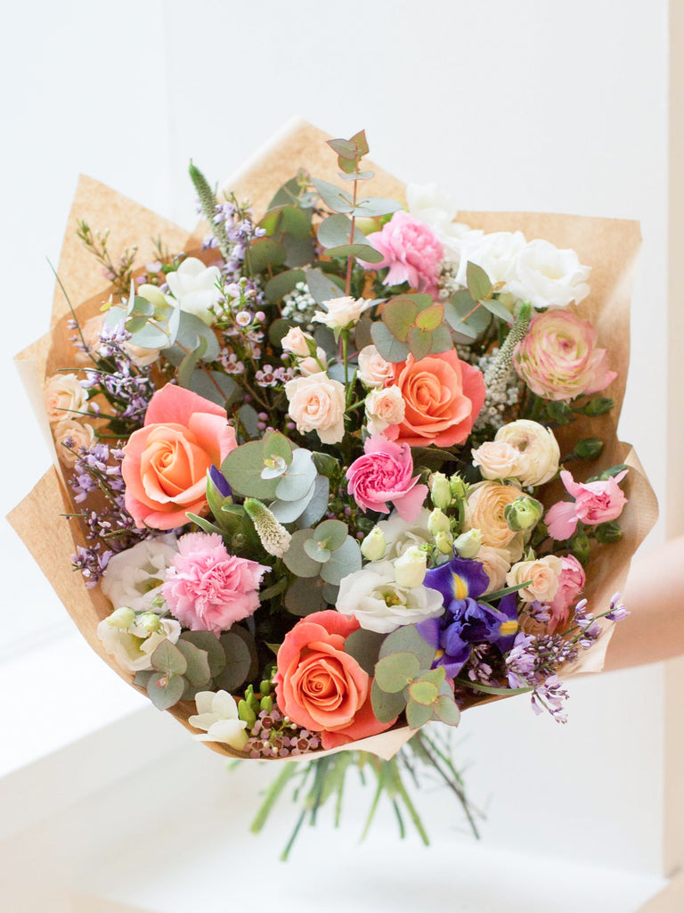 Colourful-Bouquet