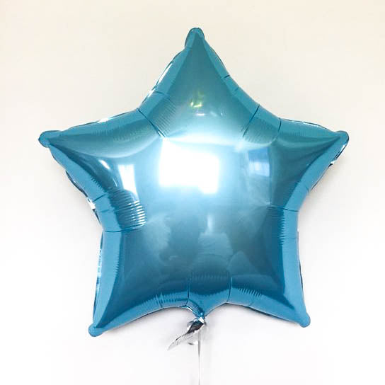 Matching Balloon (May Vary)