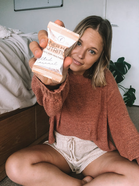 Product Review - By Health & Wellness Blogger, Arna