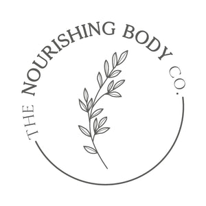 the nourishing body co logo