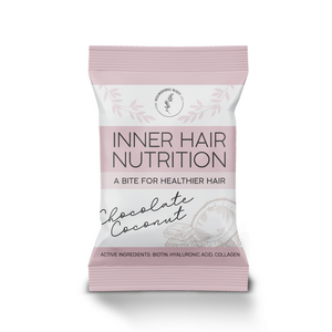 Inner Hair Nutrition Chocolate Coconut Product Image