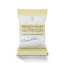 Load image into Gallery viewer, Inner Hair Nutrition Vanilla Product Image