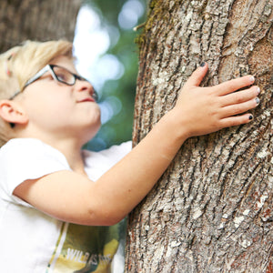 Climbing Tree With Boys Nail Polish