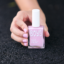 Load image into Gallery viewer, Pink Boys Nail Polish
