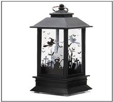 Load image into Gallery viewer, LED Lantern Halloween Lamp