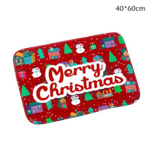 Load image into Gallery viewer, Christmas Doormats Assorted Styles