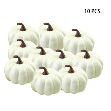 Load image into Gallery viewer, Artificial Fall Pumpkin Assorted Sets