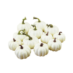 Artificial Fall Pumpkin Assorted Sets