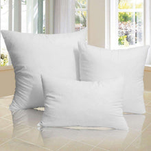 Load image into Gallery viewer, Bedding White Throw Pillow Core Inner For The Beautiful Pillow Covers We Have