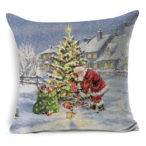 THESE ARE THE BOMB FOR 2019 Merry Christmas Pillow Covers, We ALSO Sell the pillow inserts too