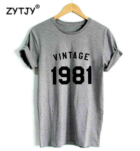 You are VINTAGE T Shirt