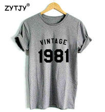 Load image into Gallery viewer, You are VINTAGE T Shirt