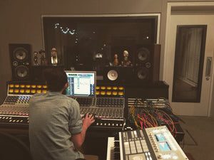 Matchbox Studios with David Butler