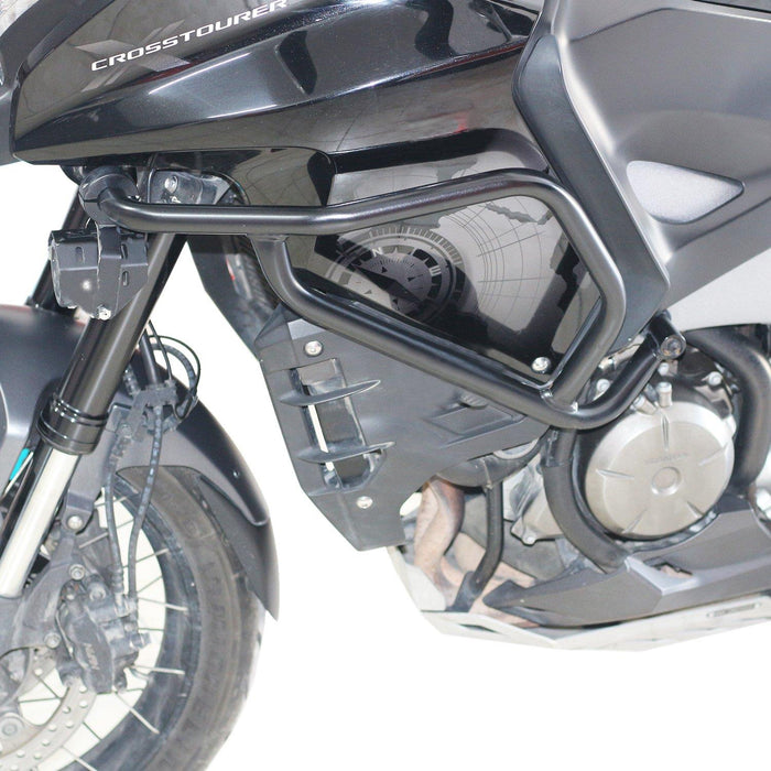 HONDA VFR 1200X Crosstourer engine protection guard crash bar 12-18