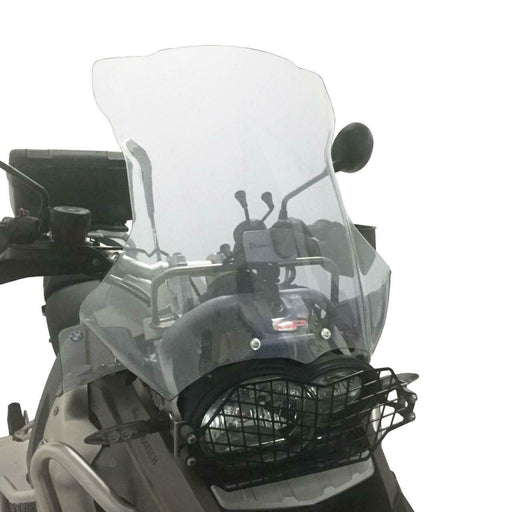 BMW R1200GS ADV GS 1200 windshield windscreen 47 cm without stand hole