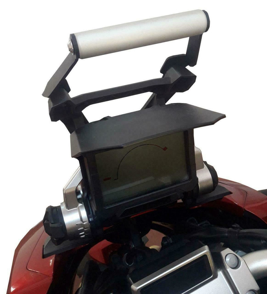 Honda XADV metal GPS holder bracket 2017-20
