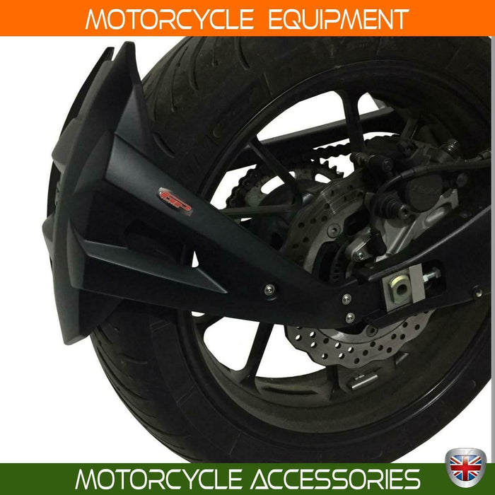 YAMAHA MT07 TRACER Splash guard rear wheel cover fender 2016-19