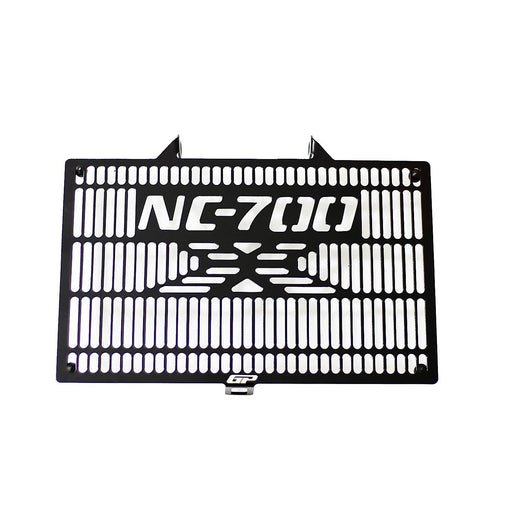 Honda NC 700X  aluminum radiator grill guard 2012-14 European made