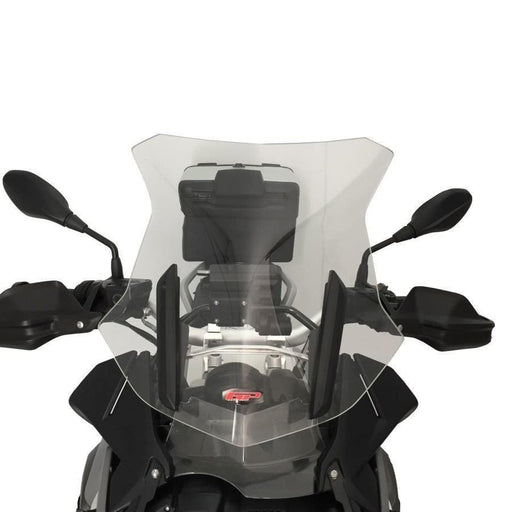 BMW R1200GS / R1250GS clear windscreen 52 cm 13-20