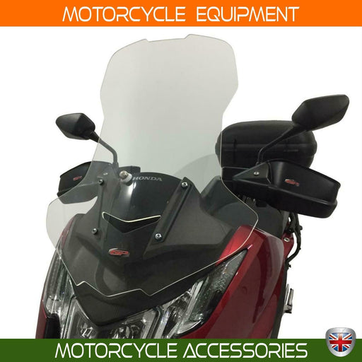 Honda NC 700D/750D Integra smoke touring windscreen 72 CM  2012-20