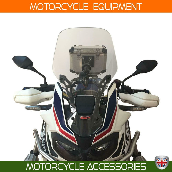 CRF 1000L Africa Twin windscreen 49 cm