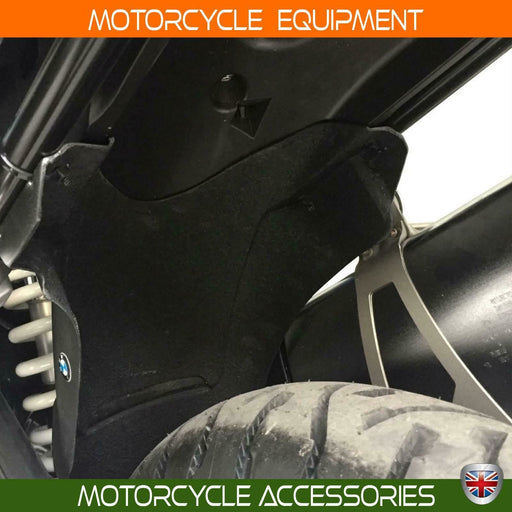 BMW R1200 GS ADVENTURE mudguard rear fender  2013-18