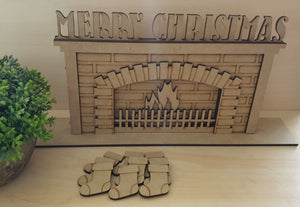 -Christmas Plaques-