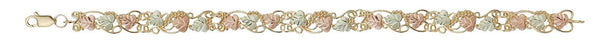 8297-7.75 BHG BRACELET - Berg Jewelry & Gifts