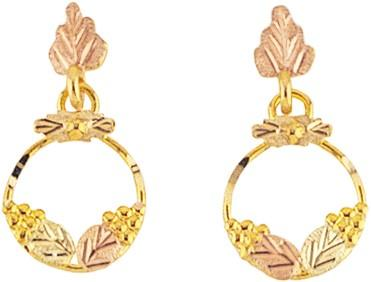 G3150LD(21081)MTR BHG EAR - Berg Jewelry & Gifts
