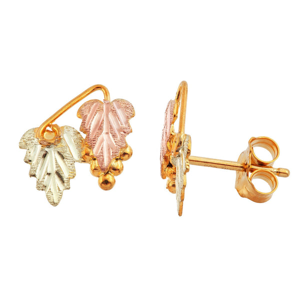 G325 MTR BHG EARS - Berg Jewelry & Gifts