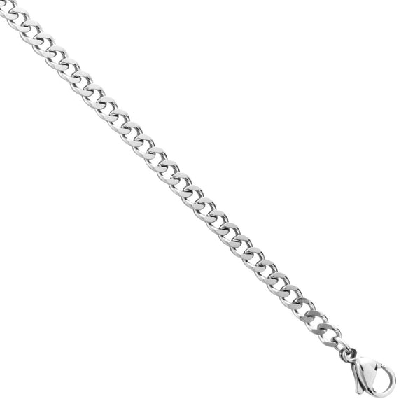 4MM STAINLESS STEEL CHAIN
