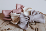 Simply Beautiful Orla Bows