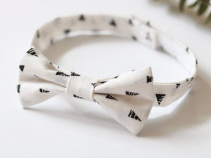Handmade Bow Ties