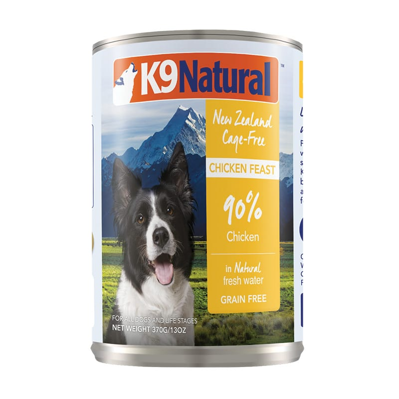 K9 Natural - Chicken Can