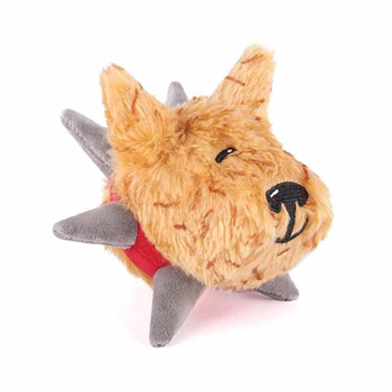 Spiked! Toy - Biff Junior