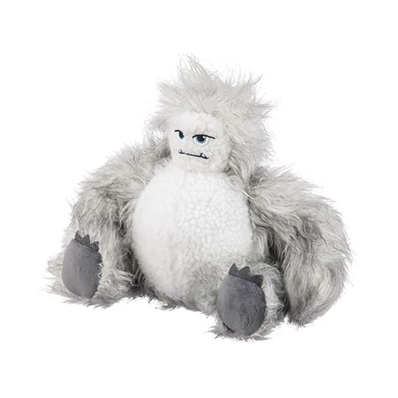 PLAY - Willow's Mythical Yeti