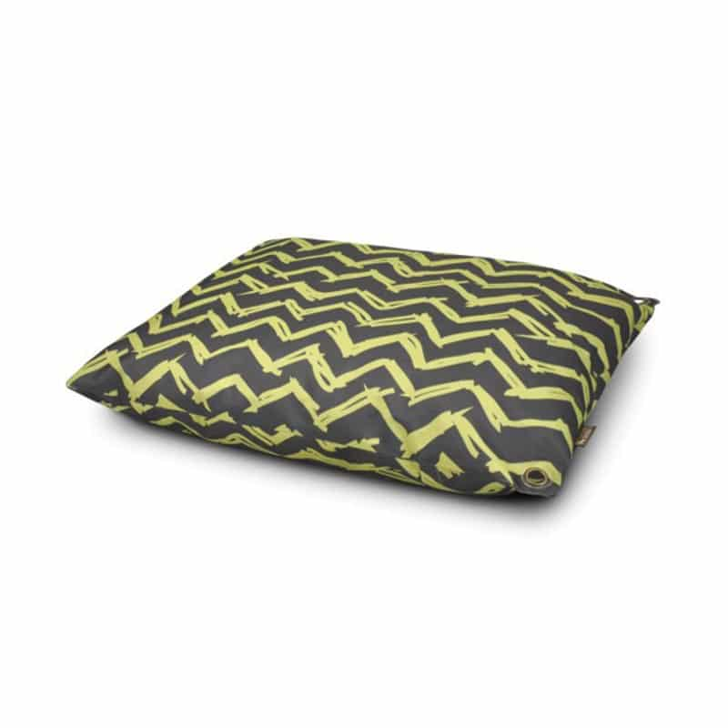 PLAY - Outdoor Bed - Chevron - Yellow