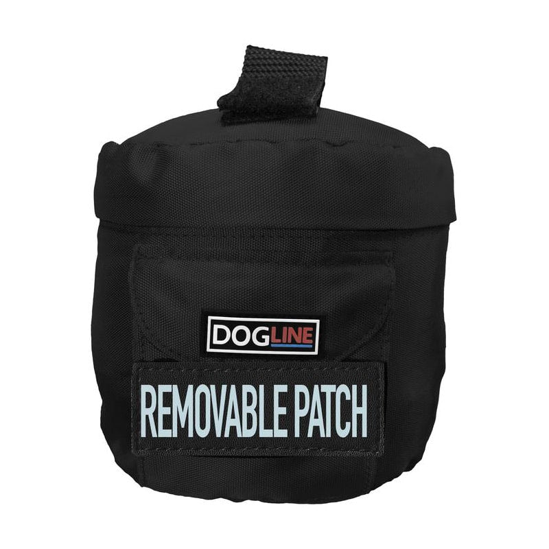 DOGLINE - Removable side bags