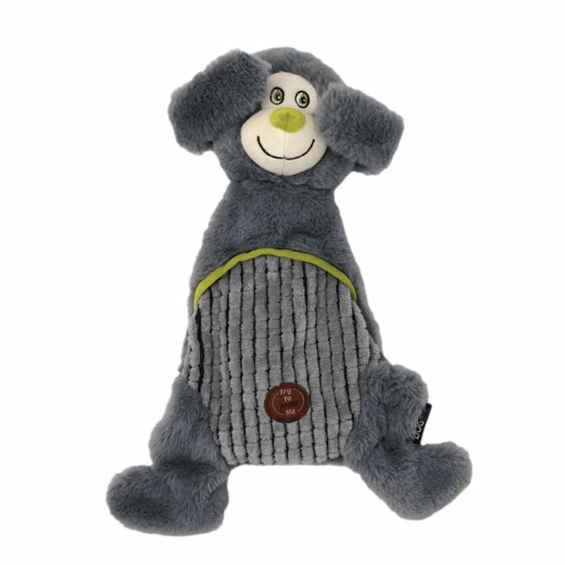 "DOGLINE - Moving Ears - 12"" Bear"